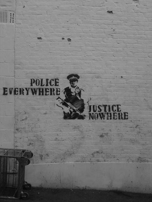 police-everywhere