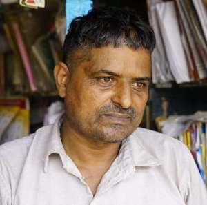 Charan Poadhi